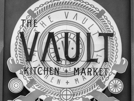 Unlock the Flavor at The Vault Kitchen + Market