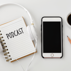 A podcast recommendation