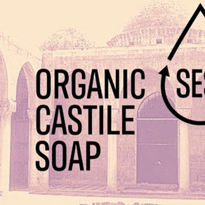 Castile Soap and its myriad uses