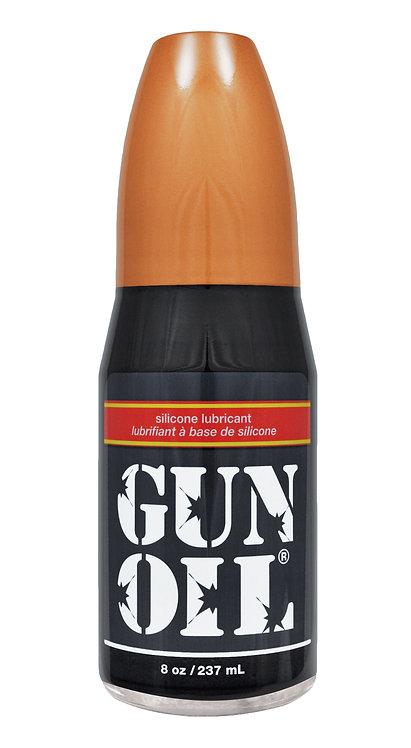 GUN OIL LUBRICANT 8 OZ