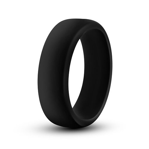 PERFORMANCE SILICONE GO PRO COCK RING BLACK