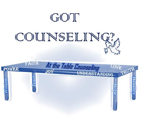 Got Counseling T-Shirt