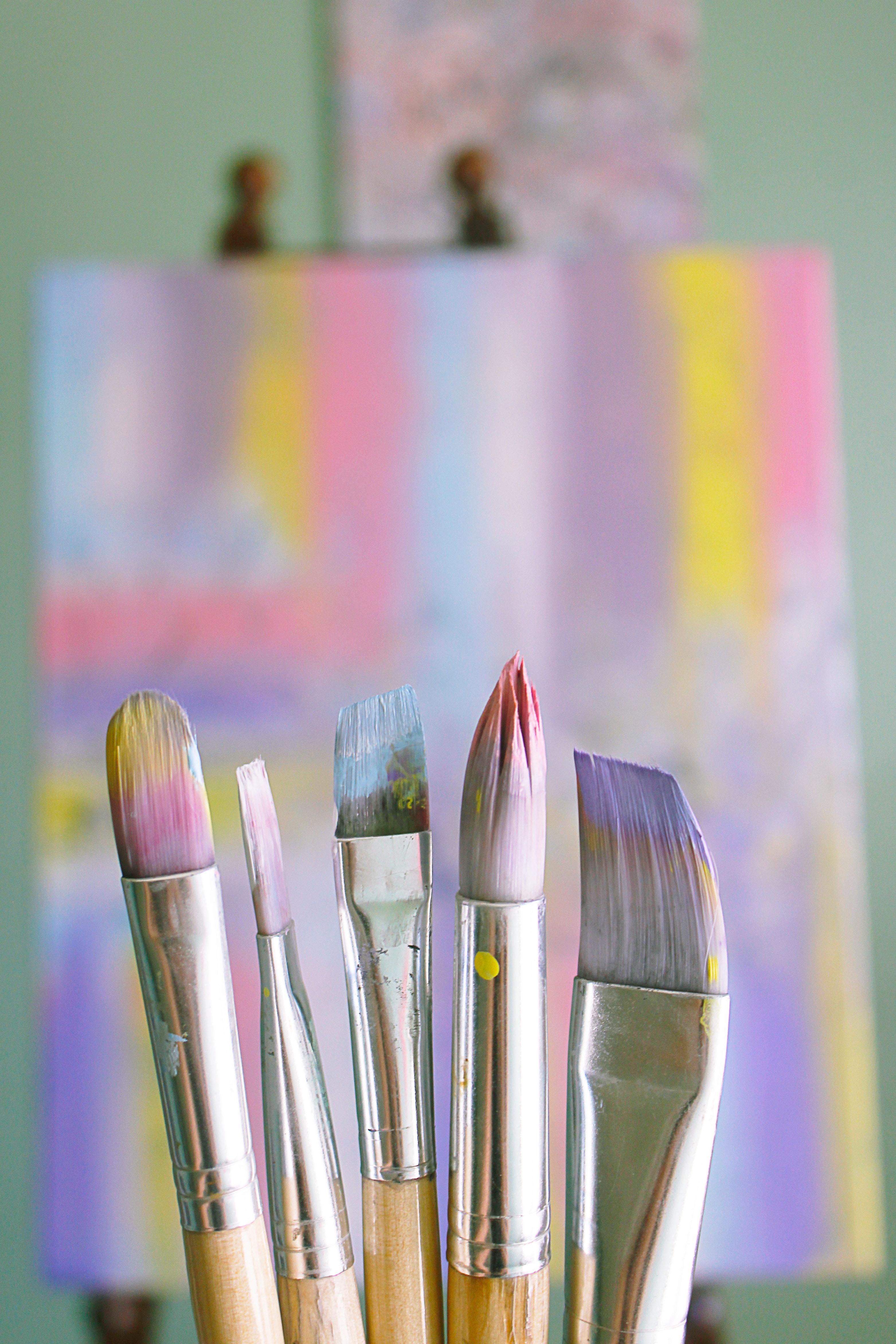 Cours d'arts visuels privés online
