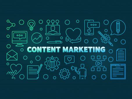 Building a Content Creation Framework