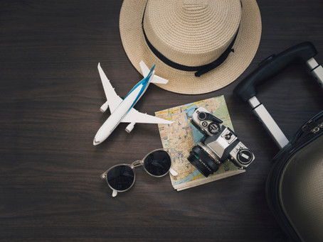 How will you segment the inbound tourism market of India?