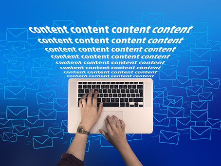 Creating Quality Blog Content that Your Audience Loves to Read