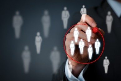 Focus on your target audiences