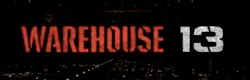TV Show Warehouse 13