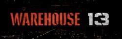 TV Show Warehouse 13