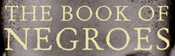 Feature Film Book of Negroes