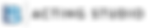 LB Acting Studo Logo