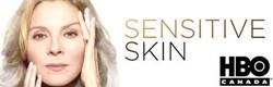 TV Show Sensitive Skin