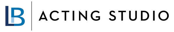 LB Acting Studio Logo
