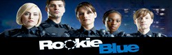 TV Show Rookie Blue