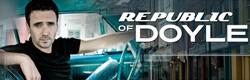 TV Show Republic of Doyle