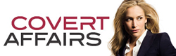 TV Show Covert Affairs