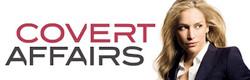 TV Show Covert Affairs