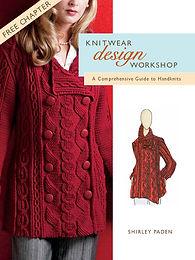FREE!!! Chapter One: Knitwear Design Workshop