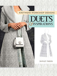 Knitwear Workshop Designs: Duets and Inspiration