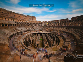 Rome. Colosseum