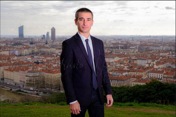 Yann Cucherat