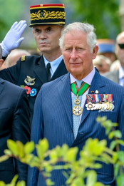Charles, Prince of Wales and Camilla