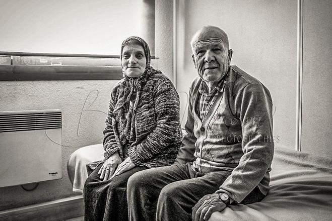 Zarife & Muharem