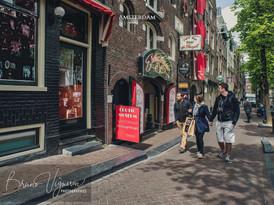 Amsterdam - De Wallen