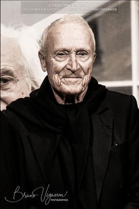 Jerome Seydoux
