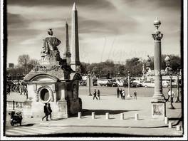 Paris, Concorde
