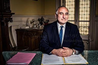 Georges Kepenekian - Candidat Lyon 2020