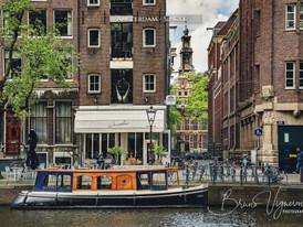 Amsterdam - Singel