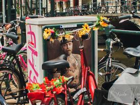 Amsterdam - General view