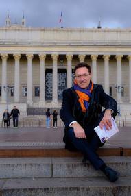 Eric Lafond - Candidat Lyon 2020