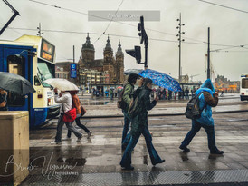 Amsterdam - Centraal