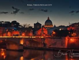 Twilight in the Vatican