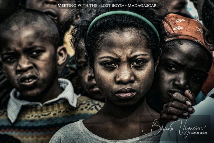 Lost Boys - Madagascar
