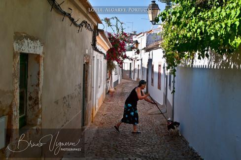 Loule, Algarve. Portugal