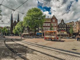 Amsterdam - Spui Centrum