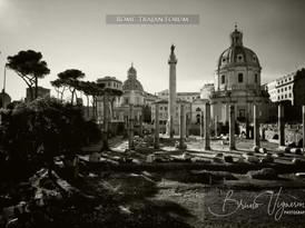 Rome. Trajan Forum_