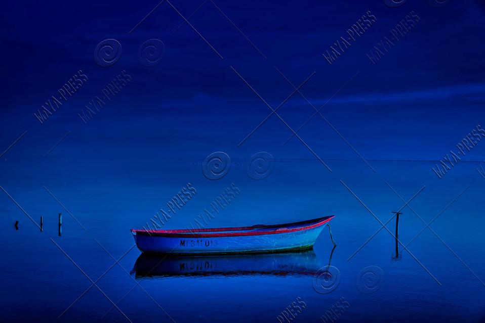 Camargue Barque