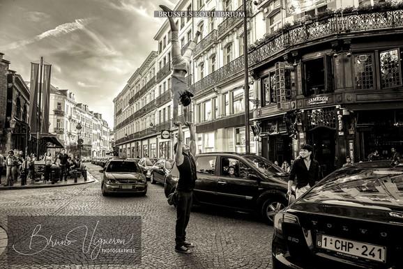 Equilibrium - Brussels