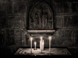 Paris, church