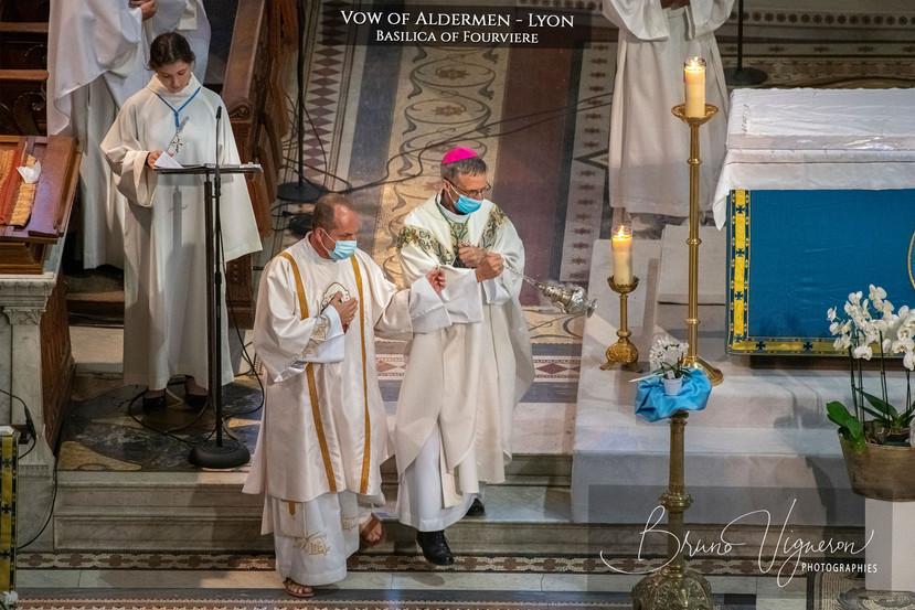 Vow of Aldermen