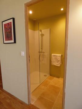 Bathroom on 2nd floor.