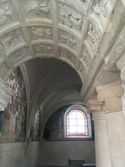 Fontevraus Abbaye