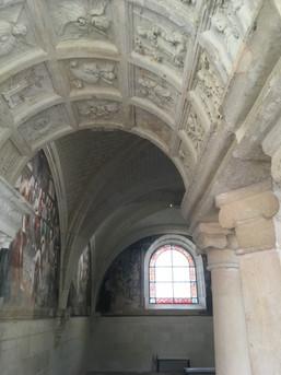 Fontevraud Abbey/ Abbaye de Fontevraud