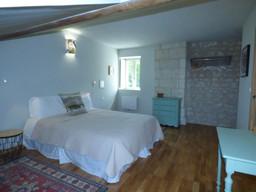 Bedroom on 2nd floor.