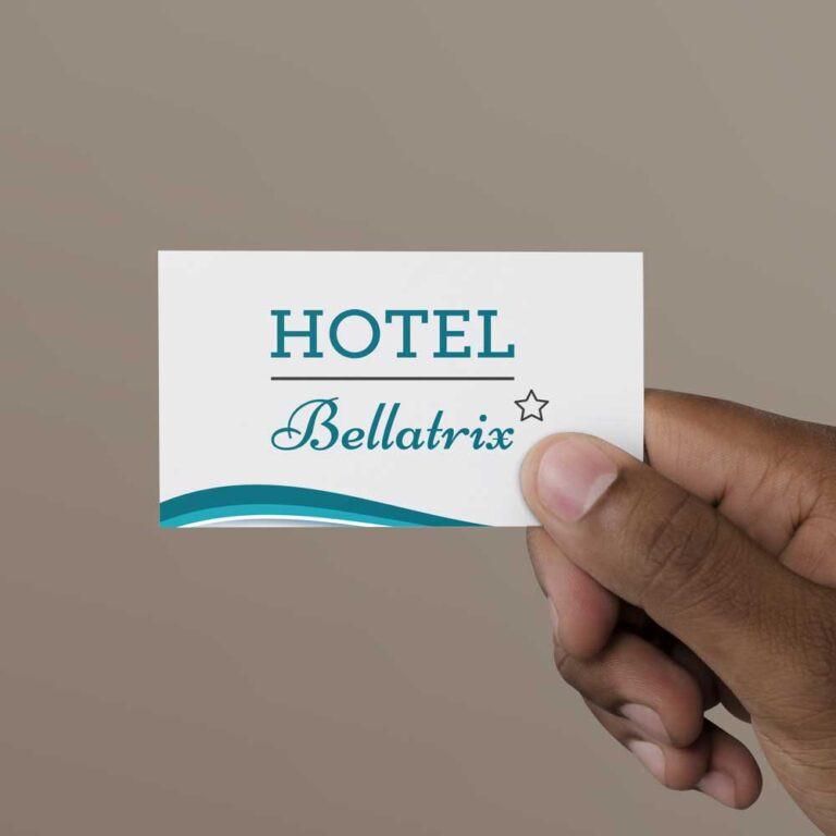 Cartão_Hotel_Bellatrix