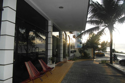 Hotel Bellatrix | Entrada